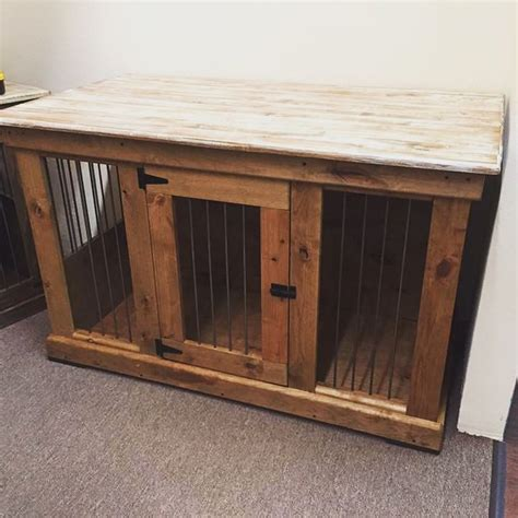 Furniture Kennel by Best 25 Crate Furniture Ideas That You Will Like On