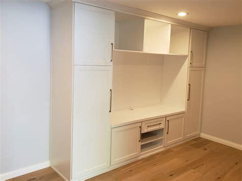 entertainment centers custom garage storage solution