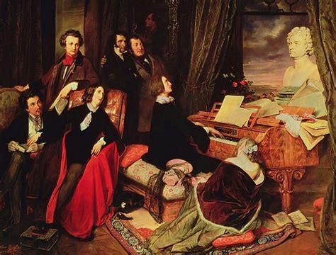 imagenes romanticismo musical romantisismo romanticismo