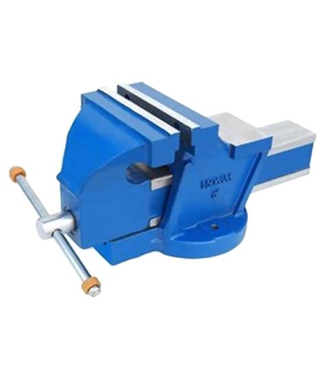 6 inch bench vise paul blue bench vise shop vise 150mm 6 inch buy paul blue