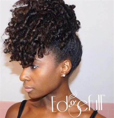 braids hairstlyes for black with thinning edges 99 best images about natural hair on pinterest flat