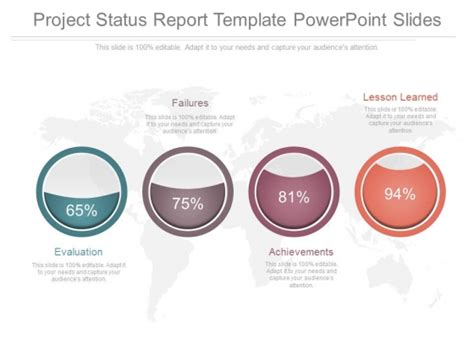 report template powerpoint choice image templates design