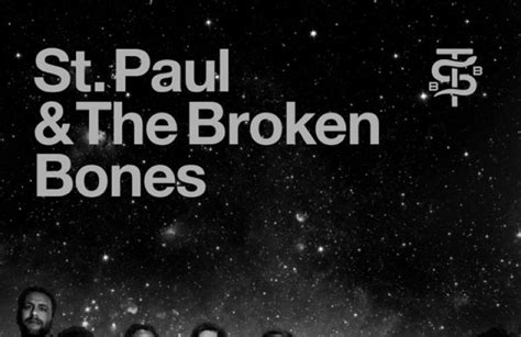 st paul and the broken bones uc theater st paul and the broken bones at madison theater march