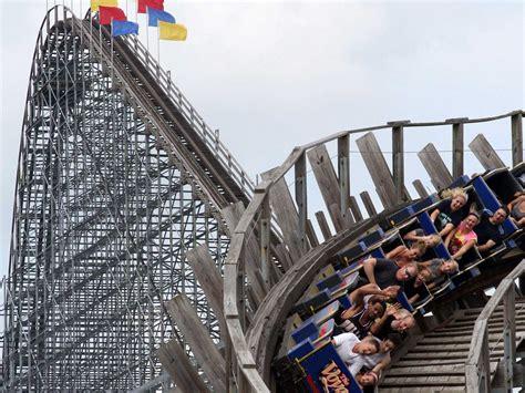 best thrilling best roller coasters business insider