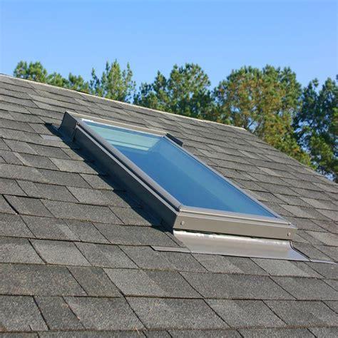 Ceiling Design: Amazing Velux Skylight Sizes For Exterior