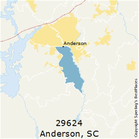 houses for rent in anderson county sc best places to live in anderson zip 29624 south carolina