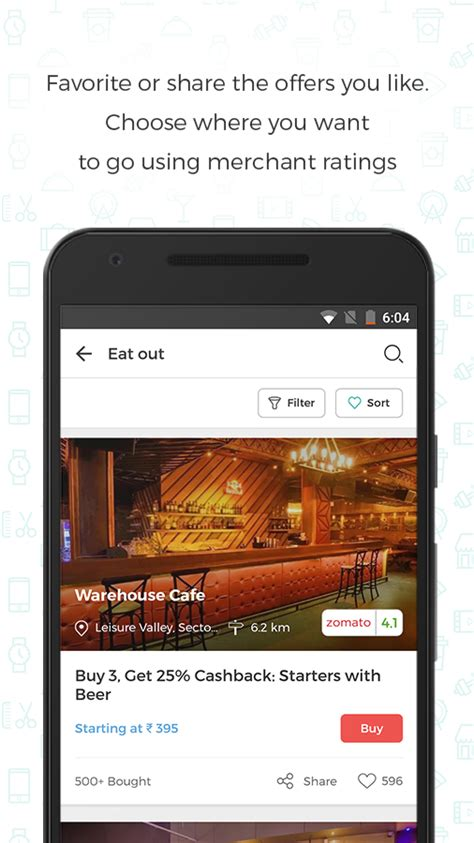 Play Store Nearbuy Nearbuy Best Offers Near You Android Apps On Play