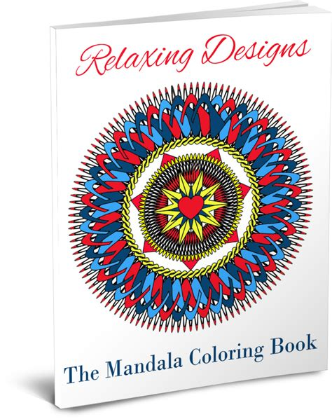 mandala coloring book store a special offer for more self improvement content