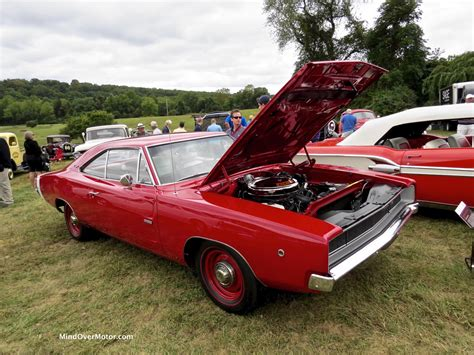 charger rt motor 1968 dodge charger r t hemi at the 2015 radnor hunt