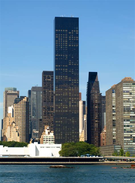 trump world tower trump world tower facts ctbuh skyscraper database