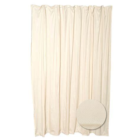 luxury fabric shower curtains zenna home 70 in w x 72 in h luxury fabric shower