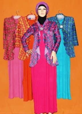 Gamis Murah Surabaya 2017 50 model baju muslim modern murah tanah abang terbaru