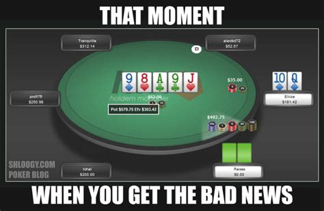 Poker Meme - a life changing experience poker goals challenges