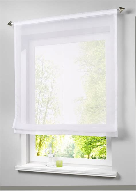 Sheer Kitchen Window Curtains Germany Popular Solid Color Sheer Voile Blinds Balcony Kitchen Window Curtain 5 Sizes 1pc Jpg