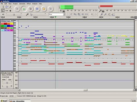 X Audio 2 Download by Audacity Download For Windows Mac Os X Linux Free
