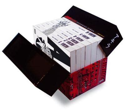 libro akira 2 akira cofre 30 aniversario katsuhiro otomo comprar libro en fnac es