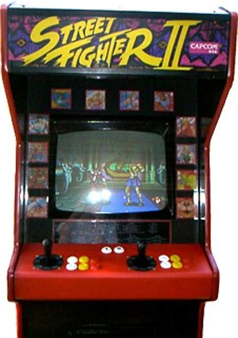 fighter ii the world warrior arcade ign