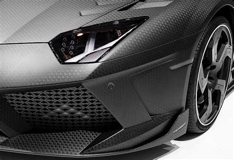 2013 Lamborghini Aventador LP1250 4 Mansory Carbonado