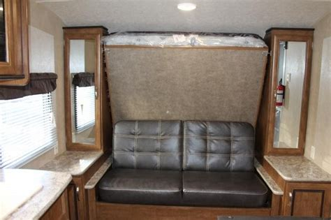 rv murphy bed rv murphy bed murphy bed up with sofa forest river