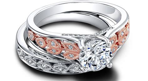 5 Classically Engagement Ring Styles by 5 Engagement Ring Styles For The Modern Naijapr