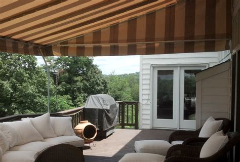 stationary awnings for decks residential awnings affordable tent and awnings pittsburgh pa