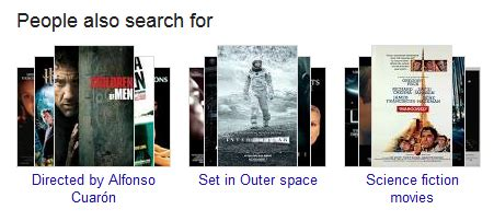 google themes movies movie theme carousels in google s movie knowledge panels