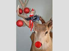 Inappropriate Elf on the Shelf Goes Wild! | Team Jimmy Joe Elf On The Shelf Ideas For Kids