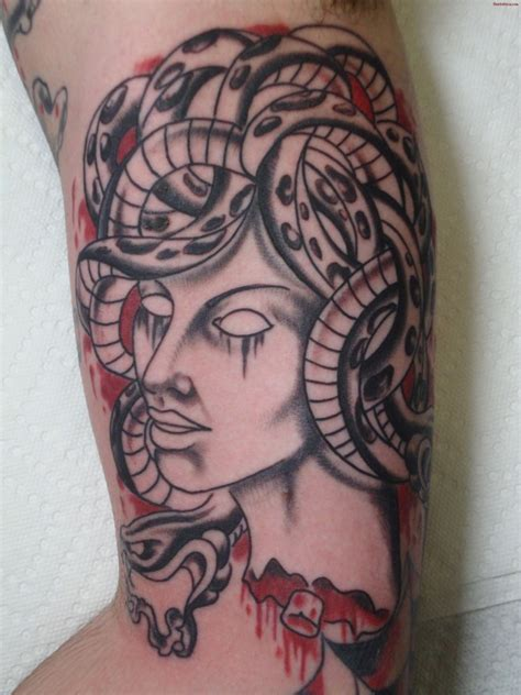 medusa tattoo meaning 35 bewitching medusa designs meaning