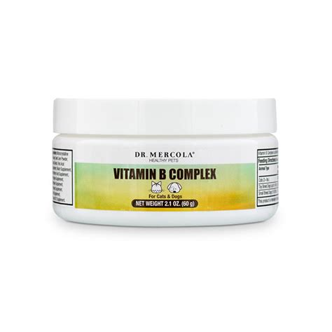 vitamin b for dogs vitamin b complex supplement for dogs and cats