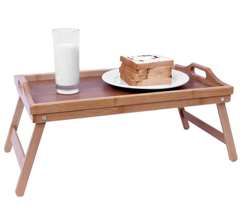tray table for bed the advantages of having bed tray table home furniture and decor