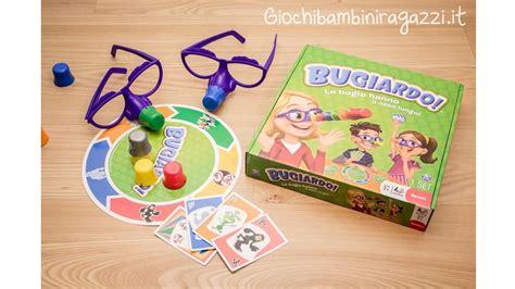 giochi da tavolo per bambini di 6 anni gioco da tavolo divertente anche per adulti bugiardo