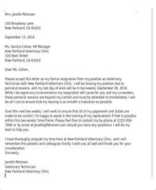 Letter Of Resignation Regret by Sle Resignation Letter With Regret 6 Exles In Pdf Word