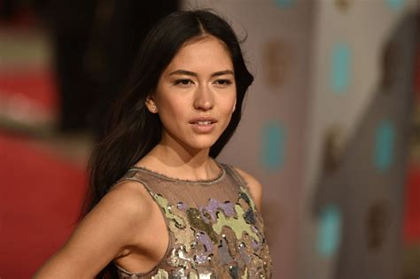 ex machina asian robot ex machina star sonoya mizuno jumps on board with the