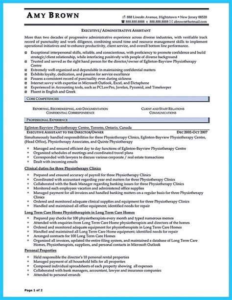 How Should A Resume Be by How Should Resume Be Resume Exles 2017