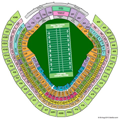 yankee stadium floor plan 301 moved permanently