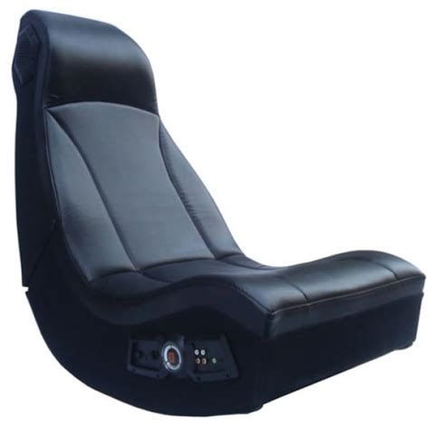 X Rocker Gaming Chair by X Rocker Pilot Gaming Chair Zavvi