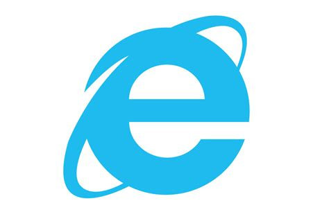 microsoft s edge logo clings to the past the verge
