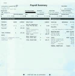 Www At Ford Pay Stub How To Make Check Stubs Html Autos Weblog
