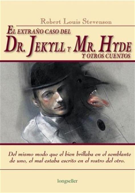 libro exist otherwise the life 191 existi 243 el dr jekyll y mr hyde libros y libretas