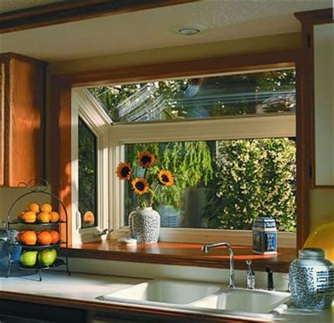 kitchen box window best 25 kitchen garden window ideas on