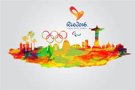 2016 paralympics poster how to watch paralympics online without cable subscription