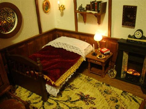 hobbit bedroom bag end bedroom