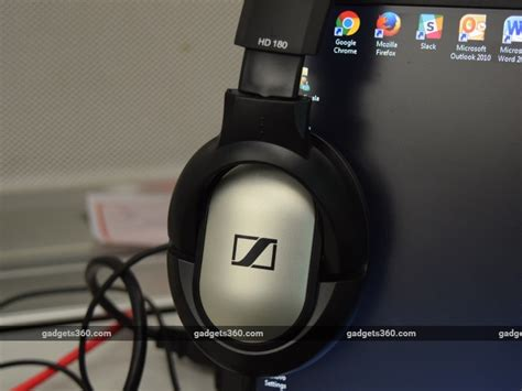 Headphone Hd 180 Sennheiser sennheiser hd180 review ndtv gadgets360