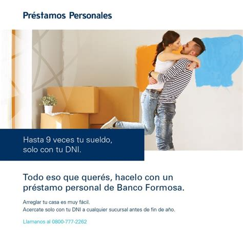 creditos personales banco provincia prestamos personales banco provincia formosa elcinemaca
