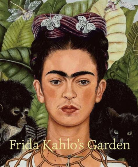 frida kahlo biography barnes and noble frida kahlo s garden by adriana zavala hardcover barnes