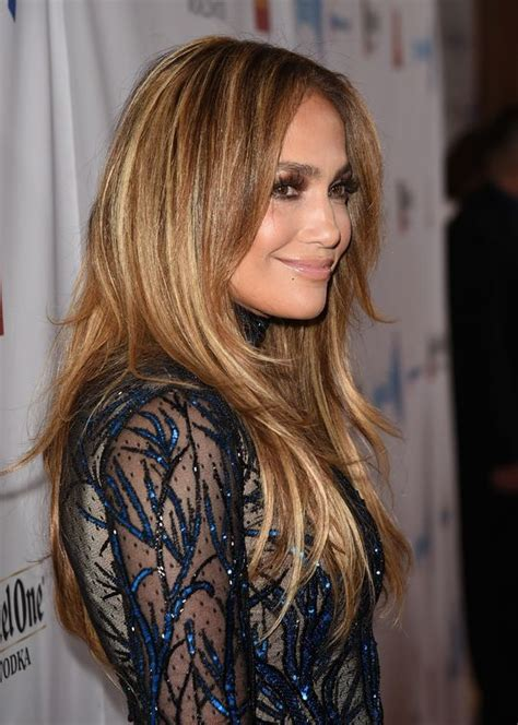 newest highlighting hair methods jennifer lopez hair color 2016 balayage