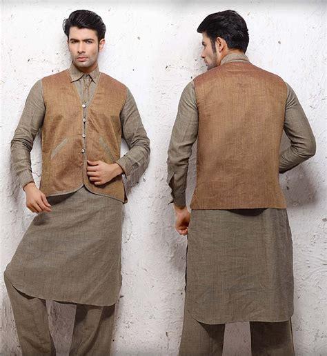 Men Salwar Kameez With Matching Design Wasket Style | men salwar kameez with matching design wasket style