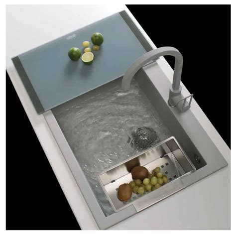 reginox quadra 130 undermount large bowl granite sink