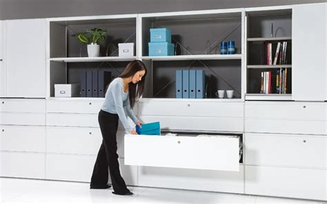 bureau doc meuble de rangement pour bureau design