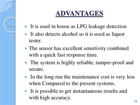 wireless gas leakage detector with device